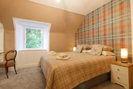 Thistle - Self Catering Apartment Inverness